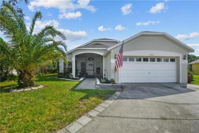 251 Garberia Drive, Davenport, FL 33837 - MLS#: O5735802