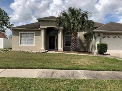 349 Kassik Circle, Orlando, FL 32824 - MLS#: O5735807