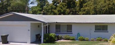 1984 Fairway Circle W, Dunedin, FL 34698 - MLS#: O5735836