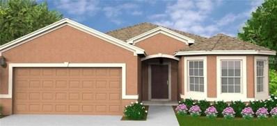1849 Van Gogh Drive, Auburndale, FL 33823 - MLS#: O5735842