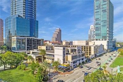 151 E Washington Street UNIT PH 3E, Orlando, FL 32801 - MLS#: O5735879