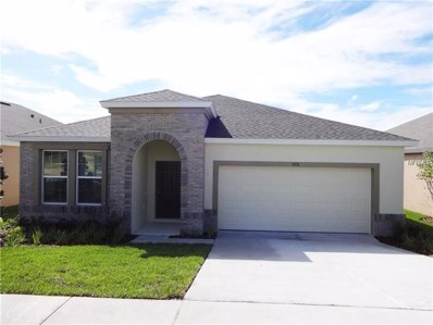 978 Berry Leaf Court, Apopka, FL 32703 - MLS#: O5735883