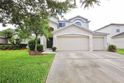 14802 Yorkshire Run Drive, Orlando, FL 32828 - MLS#: O5735886