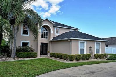 16331 Meredrew Lane, Clermont, FL 34711 - #: O5735903
