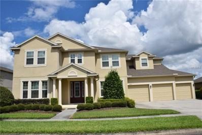 10440 Woodward Winds Drive, Orlando, FL 32827 - MLS#: O5735916