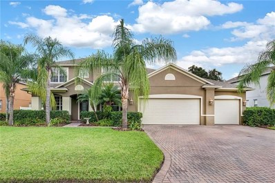 5045 Tuscan Oak Drive, Orlando, FL 32839 - MLS#: O5735947