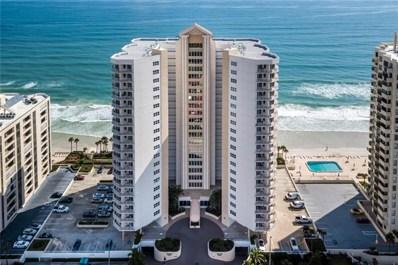 2937 S Atlantic Avenue UNIT 1704, Daytona Beach Shores, FL 32118 - MLS#: O5735969