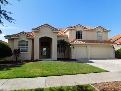 2346 Baronsmede Court, Winter Garden, FL 34787 - MLS#: O5735970