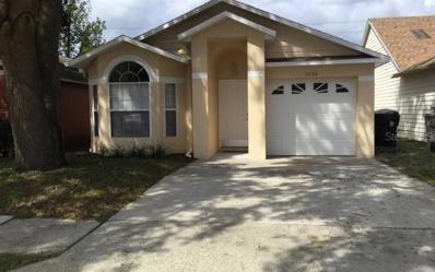 1604 Chatham Circle, Apopka, FL 32703 - MLS#: O5735981