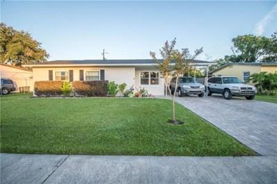 4812 Hollyberry Drive, Orlando, FL 32812 - MLS#: O5735982