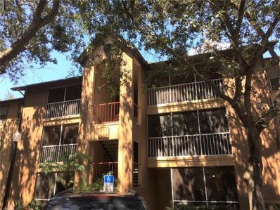 951 Salt Pond Place UNIT 201, Altamonte Springs, FL 32714 - MLS#: O5735984