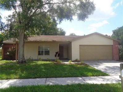 12816 Tallowood Drive, Riverview, FL 33579 - #: O5735992