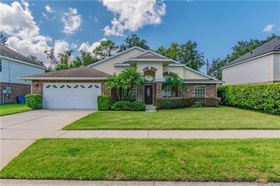 60 Oak Bend Court, Oviedo, FL 32765 - MLS#: O5735993