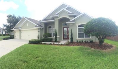 12543 Scarlett Sage Court, Winter Garden, FL 34787 - MLS#: O5736001