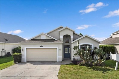 432 Corvina Drive, Davenport, FL 33897 - MLS#: O5736030
