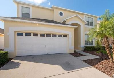 182 Hideaway Beach Lane, Kissimmee, FL 34746 - MLS#: O5736032