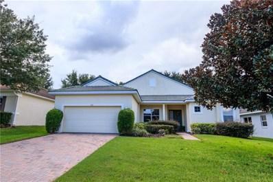 2503 Squaw Creek, Clermont, FL 34711 - MLS#: O5736036