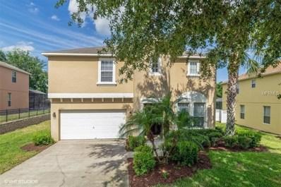 8503 La Isla Drive, Kissimmee, FL 34747 - MLS#: O5736037