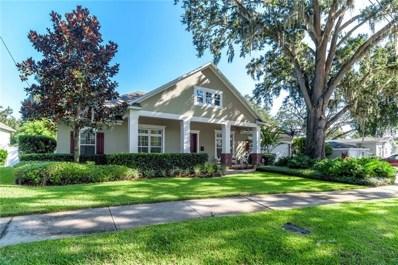 505 Baker Street, Orlando, FL 32806 - MLS#: O5736044