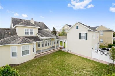 4565 Burke Street, Orlando, FL 32814 - MLS#: O5736055