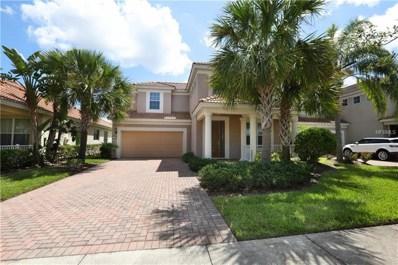 11883 Barletta Drive, Orlando, FL 32827 - MLS#: O5736056
