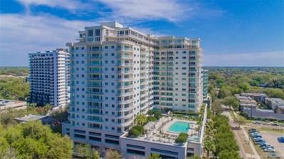 100 S Eola Drive UNIT 1210, Orlando, FL 32801 - MLS#: O5736060