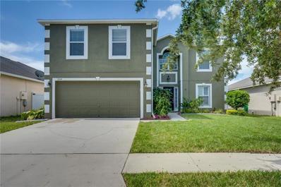 12614 Lake Vista Drive, Gibsonton, FL 33534 - MLS#: O5736066