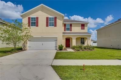 3814 Crystal Dew Street, Plant City, FL 33567 - MLS#: O5736067