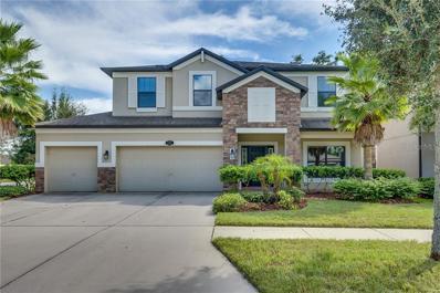 302 Dakota Hill Drive, Seffner, FL 33584 - MLS#: O5736068