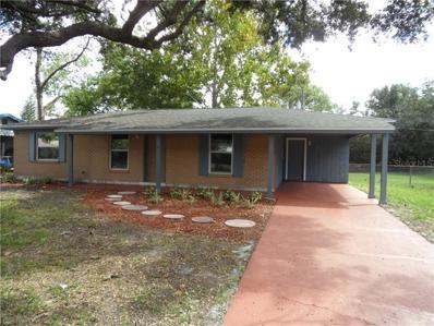 412 San Lanta Circle, Sanford, FL 32771 - MLS#: O5736069
