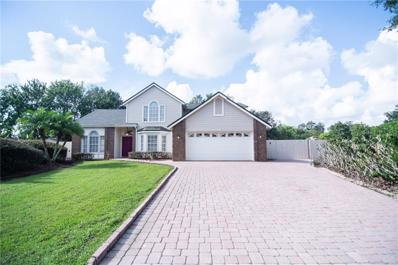 1592 Thornhill Circle, Oviedo, FL 32765 - MLS#: O5736073