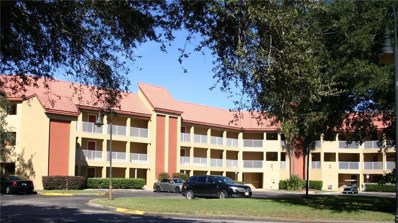 6337 Parc Corniche Drive UNIT 2101, Orlando, FL 32821 - MLS#: O5736081