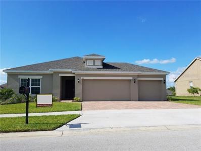 5611 Windsong Oak Drive, Leesburg, FL 34748 - MLS#: O5736105