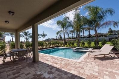 100 Minton Loop, Kissimmee, FL 34747 - MLS#: O5736125