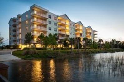 4177 N Orange Blossom Trail UNIT 308, Orlando, FL 32804 - MLS#: O5736133
