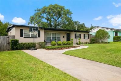 3406 Carns Avenue, Orlando, FL 32806 - MLS#: O5736142