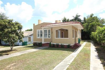 430 Osceola Avenue, Eustis, FL 32726 - MLS#: O5736153