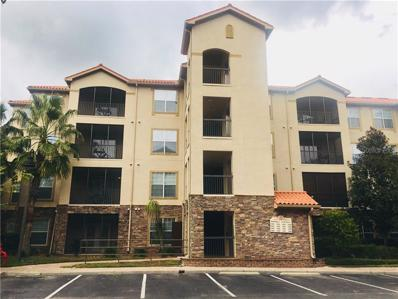 8010 Tuscany Way UNIT #3308, Davenport, FL 33896 - MLS#: O5736161