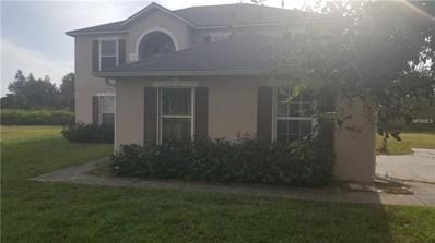 1790 Western Hills Lane, Mascotte, FL 34753 - MLS#: O5736171