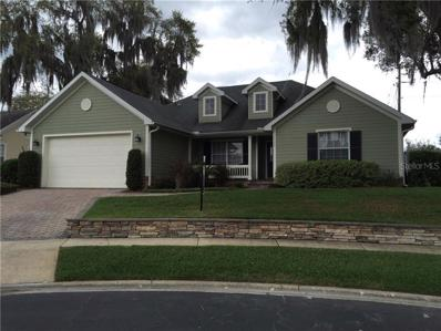 1509 Eagles Landing Court, Kissimmee, FL 34744 - MLS#: O5736179
