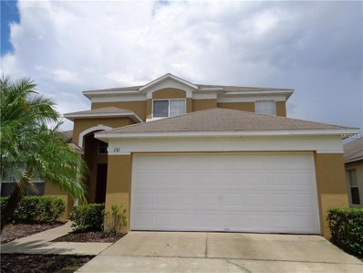 151 Barefoot Beach Way, Kissimmee, FL 34746 - MLS#: O5736190
