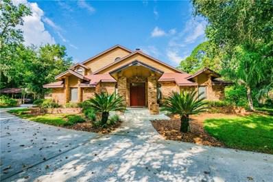 224 Woods Trail, Sanford, FL 32771 - MLS#: O5736195