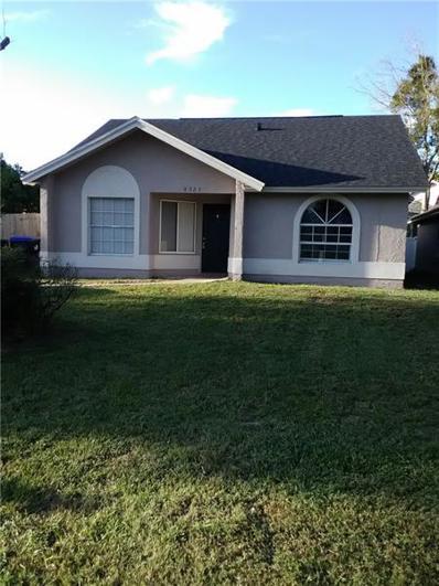 6523 Spring Glade Court, Orlando, FL 32818 - MLS#: O5736219