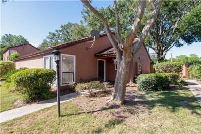 612 Trinidad Court UNIT 612, Winter Park, FL 32792 - MLS#: O5736236