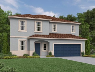 2861 Posada Lane, Odessa, FL 33556 - MLS#: O5736237