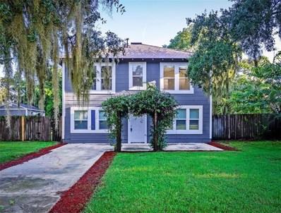 1620 W Line Street, Leesburg, FL 34748 - #: O5736266