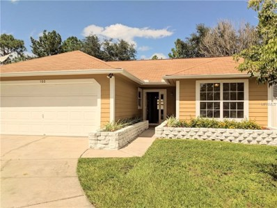 100 Steamboat Court, Orlando, FL 32828 - MLS#: O5736271