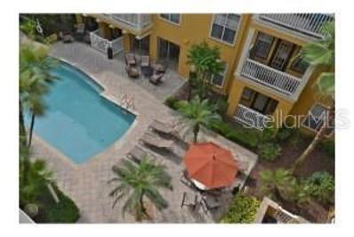 860 N Orange Avenue UNIT 324, Orlando, FL 32801 - MLS#: O5736282