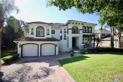 3579 Terra Oaks Court, Longwood, FL 32779 - MLS#: O5736301