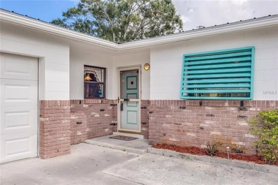 541 Lovett Avenue, Titusville, FL 32796 - MLS#: O5736309